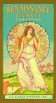 A Renaissance Tarot: A Guide to the Renaissance Tarot - Brian Williams