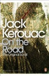 On the Road: The Original Scroll (Penguin Modern Classics) - Jack Kerouac