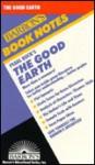 Pearl Buck's the Good Earth - Ruth Goode, Tessa Krailing