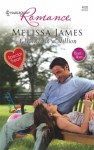 A Mother in a Million - Melissa James