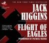 Flight of Eagles - Jack Higgins, Patrick Macnee
