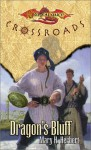 Dragon's Bluff - Mary H. Herbert