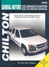 General Motors Colorado Canyon: 2004-06 - Jay Storer