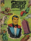 Mandrake-Satan's Disciples Part I ( Indrajal Comics No. 375 ) - Lee Falk