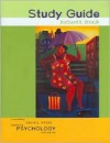 Exploring Psychology, Fifth Edition (Study Guide) - David G. Myers, Richard O. Straub