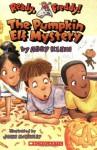 Ready, Freddy! #11: Pumpkin Elf Mystery - Abby Klein, John McKinley
