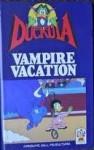 Count Duckula: Vampire Vacation - Maureen Spurgeon, Peter Richard Reeves