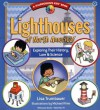 Lighthouses of North America!: Exploring Their History, Lore & Science - Lisa Trumbauer
