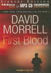 First Blood - David Morrell, Eric G. Dove