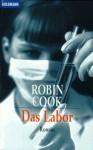 Das Labor - Robin Cook