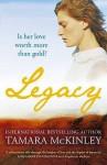 Legacy. Tamara McKinley - Tamara McKinley