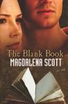 The Blank Book - Magdalena Scott