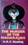 The Murder of the Maharajah (Inspector Ghote, #12) - H.R.F. Keating