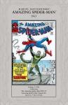 Marvel Masterworks: Amazing Spider-Man, Vol. 3 - Stan Lee