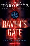 Raven's Gate - Anthony Horowitz, Simon Prebble