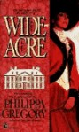 Wideacre (Wideacre, #1) - Philippa Gregory