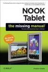 NOOK Tablet: The Missing Manual - Preston Gralla