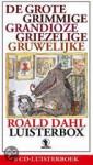 Het Grote Grimmige Grandioze Griezelige Gruwelijke Roald Dahl Luisterboek - Jan Meng, Roald Dahl