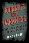 Journeys Into Darkness: Critical Essays on Gothic Horror - James Goho