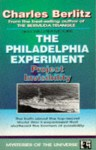 The Philadelphia Experiment - Charles Frambach Berlitz, William L. Moore