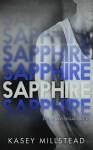 Sapphire - Kasey Millstead
