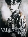 Valentino's Magic - Marie Paule Pelle, Patrick Mauries