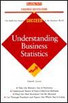 Understanding Business Statistics - Gareth Lewis