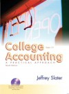 College Accounting: A practical approach 1-25 - Jeffrey Slater
