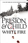 White Fire - Marcia Willett, To Be Announced