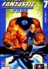 Ultimate Fantastic Four #7 - Mark Millar, Brian Michael Bendis, Adam Kubert