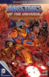 Masters of the Universe #4 - Mike Costa, Eric Nguyen
