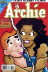 Archie #634 - Dan Parent, Rich Koslowski, Jack Morelli, DigiKore Studios, Victor Gorelick, Mike Pellerito