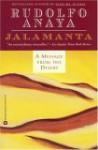 Jalamanta: A Message from the Desert - Rudolfo Anaya