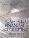 Advanced Financial Accounting - Ronald J. Huefner, James A. Largay