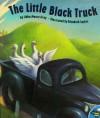 The Little Black Truck - Libba Moore Gray