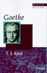 Goethe (Past Masters) - T.J. Reed