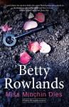 Miss Minchin Dies - Betty Rowlands