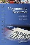 Community Resources - Joanne Suter, Susan M. Freese