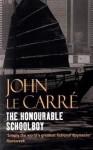 Honourable Schoolboy - John le Carré