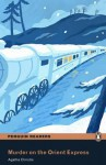 Murder on the Orient Express & MP3 Pack: Level 4 - Agatha Christie
