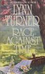 Race Against Time - Lynn Turner