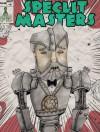 SpecLit Masters 2: Jules Verne - William Vitka, I.D. Martin, Nathan Yocum