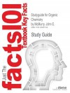 Studyguide for Organic Chemistry by McMurry, John E., ISBN 9780495118374 - Cram101 Textbook Reviews