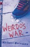 Weirdo's War (Black Apple) - Michael Coleman