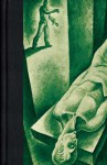 The Cadaver of Gideon Wyck: By A Medical Student - Alexander Laing, William Hjortsberg, Lynd Ward