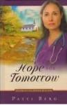 Hope For Tomorrow - Patti Berg
