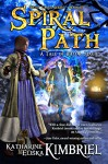Spiral Path (Night Calls Book 3) - Katharine Eliska Kimbriel, Cat Kimbriel