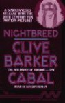 Cabal: Nightbreed Cst (Audio) - Clive Barker