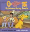 Fabulous Fancy Food - Roderick Hunt