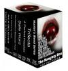 The Naughty Box - Nicolette Grey, Riley Steel, Rue Volley, Piper Kay, Chelle, Kim Carmichael, Candi Delshamagus, Nikki Prince, Nicolette Grey